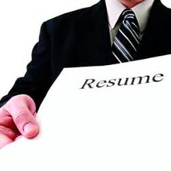 What is the correct format for writing a resume? - Quora