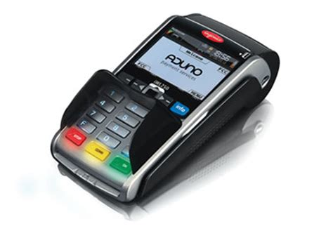 Ingenico IWL251 Mobile POS Terminal From Card Cutters