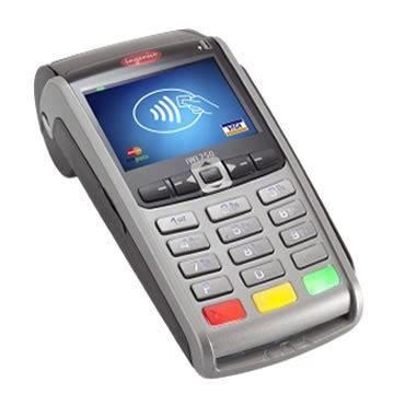 Ingenico iWL GPRS Charging Base iWL Series Wireless